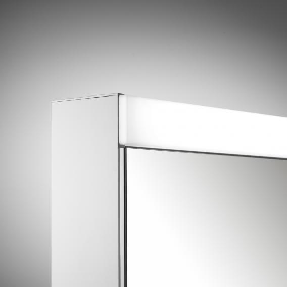 Schneider PATALINE Spiegelschrank, mit 3 Türen 4000 Kelvin