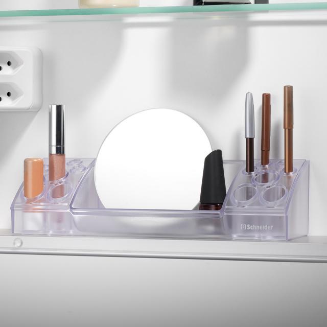 Schneider Accessoire-Box für Spiegelschrank