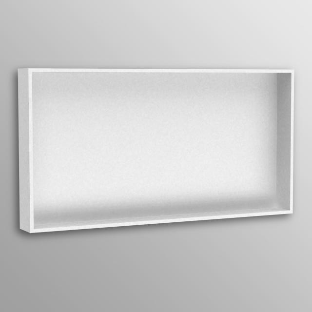 Schneider ADVANCEDLINE Superior Einbaurahmen für Unterputz-Spiegelschrank