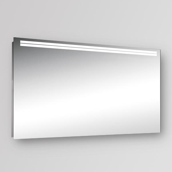 Schneider ARANGALINE Spiegel mit LED-Beleuchtung ohne Spiegelheizung, ohne Steckdose
