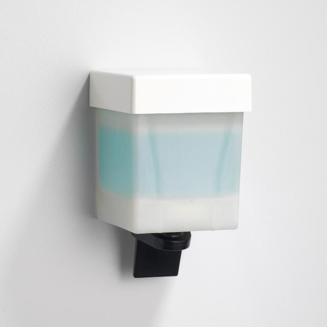 Schneider CARELINE Flex-Sana Desinfektionsspender mit Handhebel