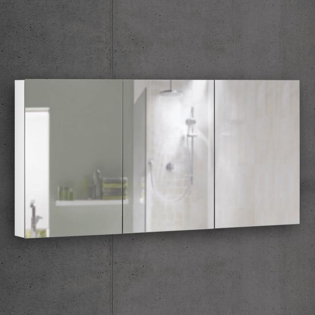 Schneider EASYLINE Comfort Spiegelschrank mit 3 Türen