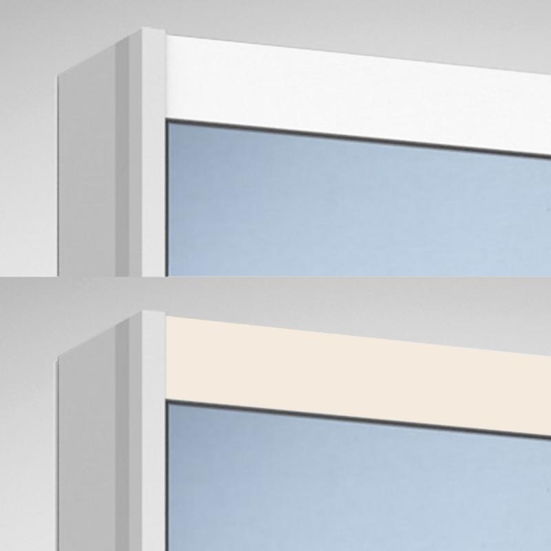 schneider o line auf unterputz spiegelschrank mit led beleuchtung 2 t rig. Black Bedroom Furniture Sets. Home Design Ideas