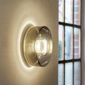 Serien Lighting Curling LED Wandleuchte