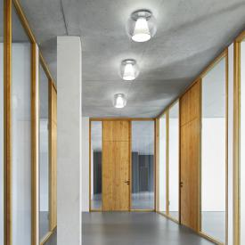 Serien Lighting Draft M LED Deckenleuchte
