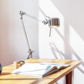 Serien Lighting Job Klemmleuchte mit Dimmer