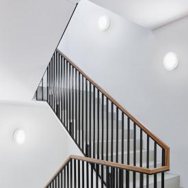 Serien Lighting Lid LED Wandleuchte