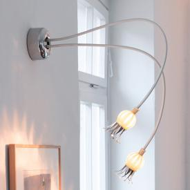 Serien Lighting Poppy Wandleuchte