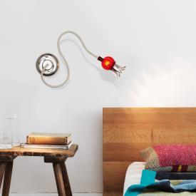 Serien Lighting Poppy Wandleuchte