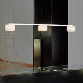 Serien Lighting Reef Suspension Pendelleuchte 3-flammig
