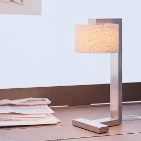 Serien Lighting Reef Table Tischleuchte mit Dimmer