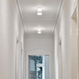 serien.lighting Annex LED Deckenleuchte, Reflektor poliert