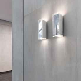 serien.lighting Rod LED Wandleuchte