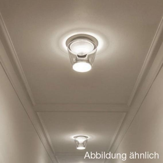 Serien Lighting Annex Deckenleuchte, Reflektor poliert