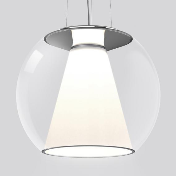 Serien Lighting Draft S LED Pendelleuchte