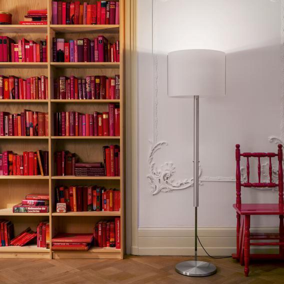 Serien Lighting Jones L LED Stehleuchte mit Dimmer