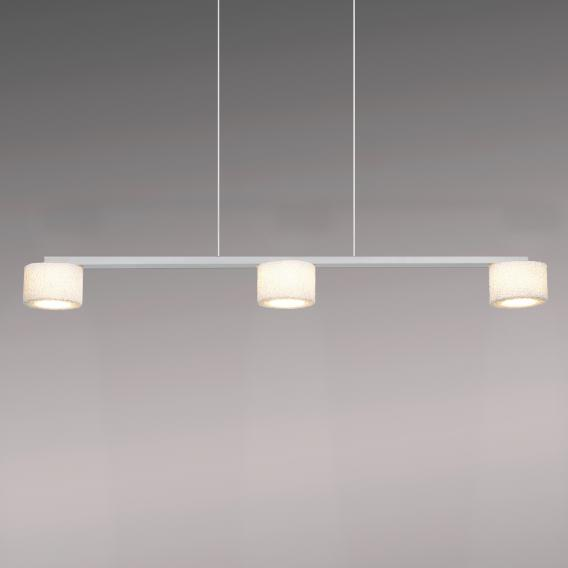 Serien Lighting Reef LED Suspension Pendelleuchte 3-flammig