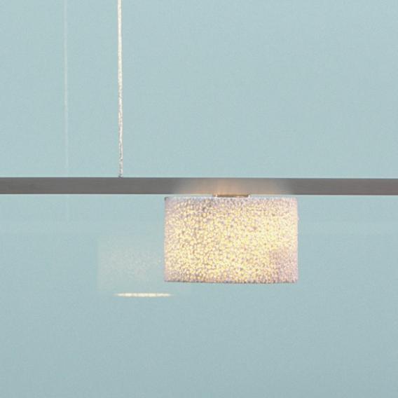 Serien Lighting Reef LED Suspension Pendelleuchte 4-flammig