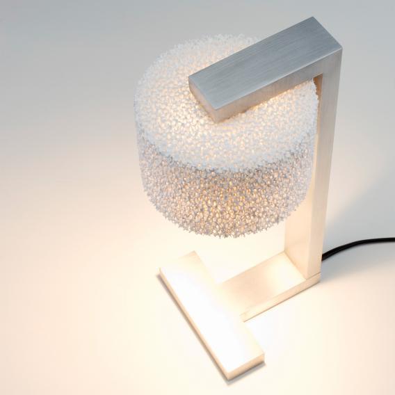 Serien Lighting Reef Table Tischleuchte mit Dimmer