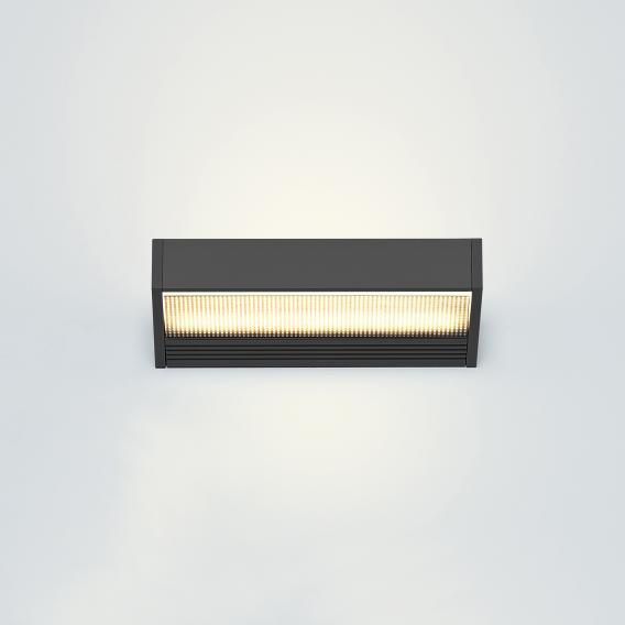 Serien Lighting SML² Wall 150 LED Wandleuchte mit Punktraster