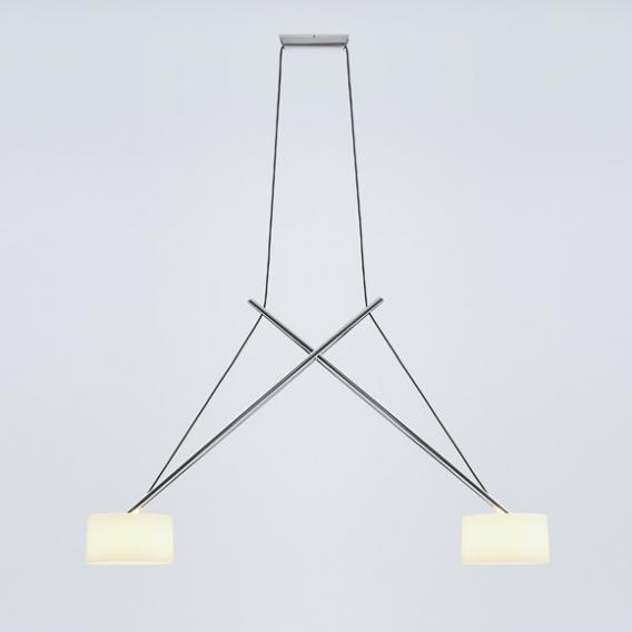 Serien Lighting Twin LED Pendelleuchte
