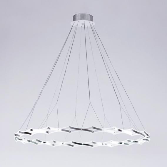 Serien Lighting Zoom 1 LED Pendelleuchte, 1 Element