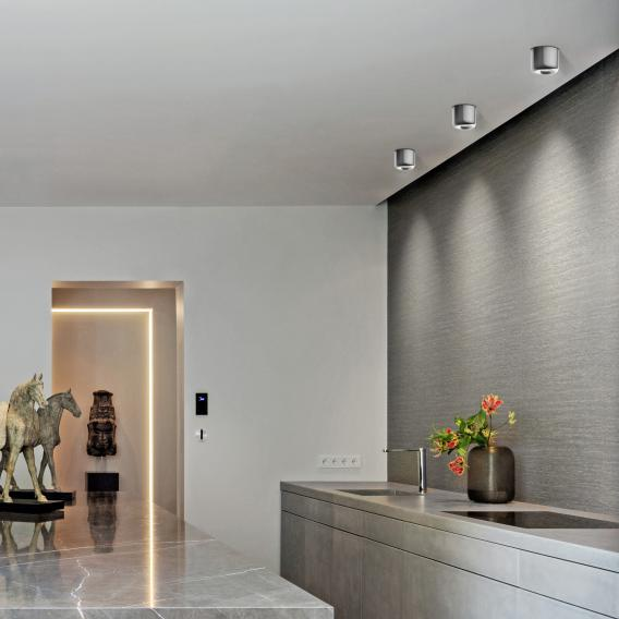 serien.lighting Cavity S LED Deckenleuchte/Spot
