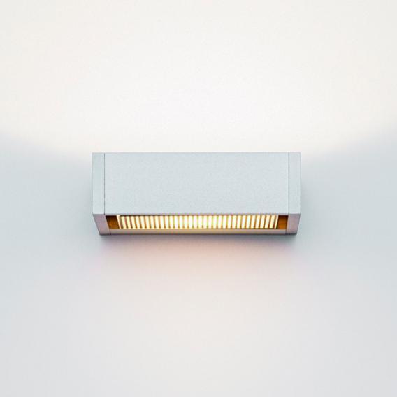 serien.lighting SML Wall small Wandleuchte mit Punktraster