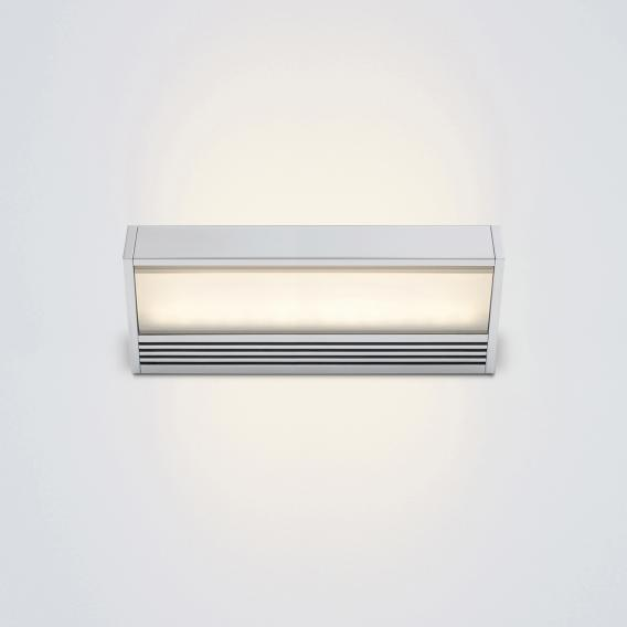 serien.lighting SML² Wall 220 LED Wandleuchte mit Punktraster