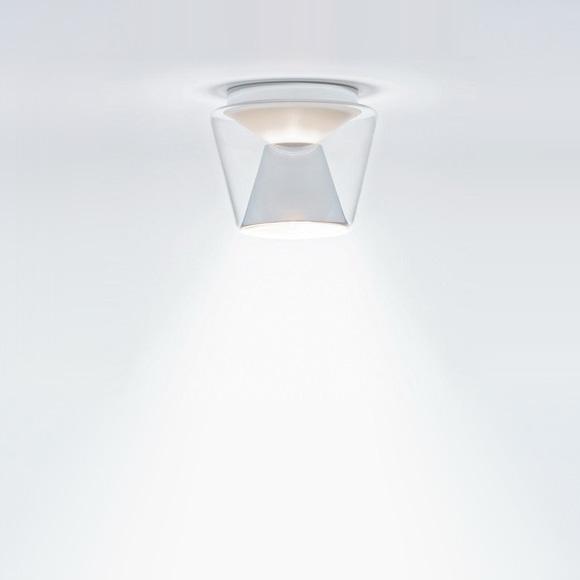 serien.lighting Annex Deckenleuchte, Reflektor poliert
