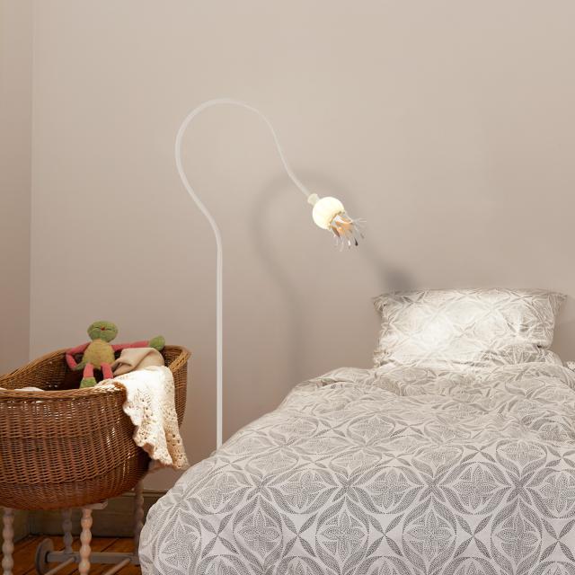 serien.lighting Poppy Floor Stehleuchte, 1-flammig