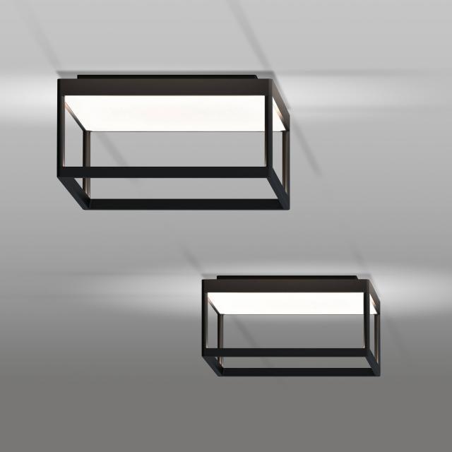 serien.lighting Reflex² mit Dimmer LED Deckenleuchte