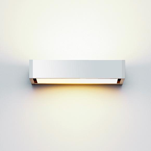 serien.lighting SML Wall medium Wandleuchte
