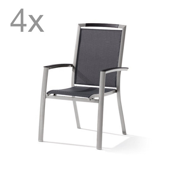 sieger tischgestell graphit ca 220 100 cm mwd. Black Bedroom Furniture Sets. Home Design Ideas