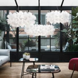 Slamp CLIZIA SUSPENSION LARGE MAMA NON MAMA Pendelleuchte