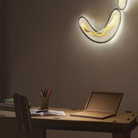 Slamp CROCCO M LED Wandleuchte