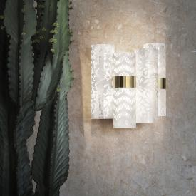 Slamp La Lollo Applique Wandleuchte