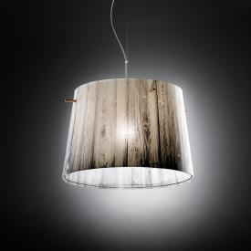 Slamp WOODY SUSPENSION Pendelleuchte