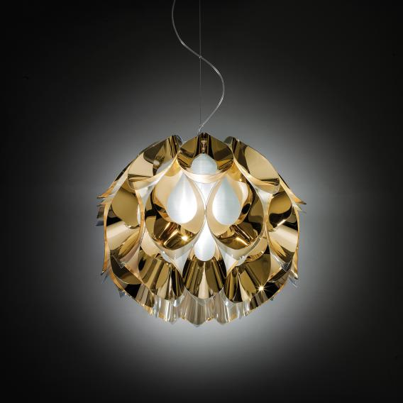 Slamp FLORA SUSPENSION MEDIUM Pendelleuchte
