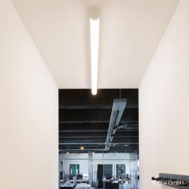 SLV BENA LED Wand-/Deckenleuchte