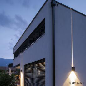 SLV BIG THEO BEAM UP LED Spot/Wandleuchte
