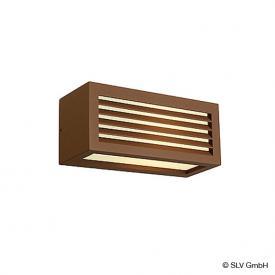 SLV BOX-L Wandleuchte