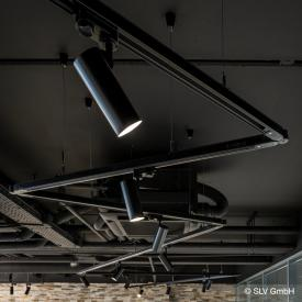 SLV HELIA LED Spot für 3 Phasen Hochvolt-Stromschiene