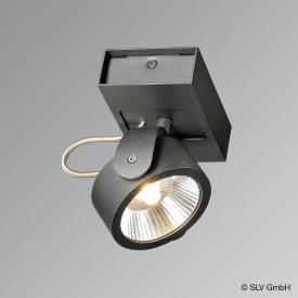 SLV Kalu 1 LED Deckenleuchte/Spot