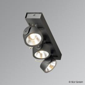 SLV Kalu 3 LED Deckenleuchte/Spot