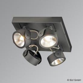 SLV Kalu 4 LED Deckenleuchte/Spot