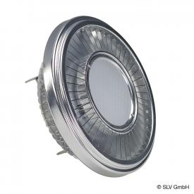 SLV LED 19,5 Watt G53, dimmbar