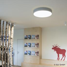 SLV MEDO 60 CORONA LED Deckenleuchte