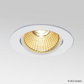 SLV NEW TRIA LED Spot/Deckenleuchte