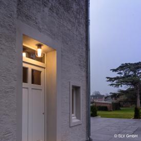 SLV OVALISK LED Deckenleuchte mit CCT